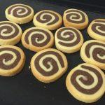 うず巻きクッキー!!