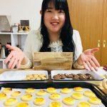爽やかレモンクッキー&自然派クッキー2種!!