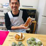簡単・美味しい!3種の和菓子にチャレンジ★